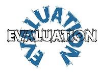 Evaluation Graphic - iStock Photo